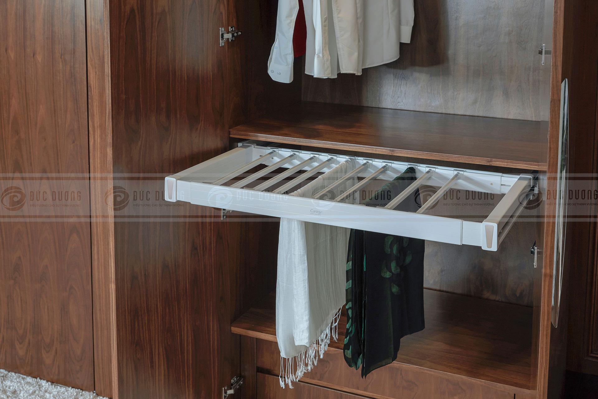 Tủ quần áo Alan