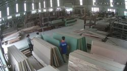 Xưởng sản xuất nội thất gỗ óc chó cao cấp tại Hà Nội