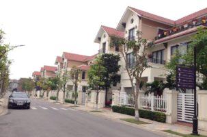 Thiết kế và thi công nội thất biệt thự chị Triều – Vinhomes Hà Tĩnh