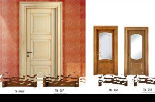 Bộ sưu tập cửa gỗ tự nhiên đẹp nhất