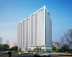 Thiết kế nội thất căn hộ chị Mai – chung cư Vinhomes Metropolis Liễu Giai