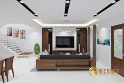 Thiết kế và thi công nội thất biệt thự anh Tuyên – Vinhomes Riverside The Harmony