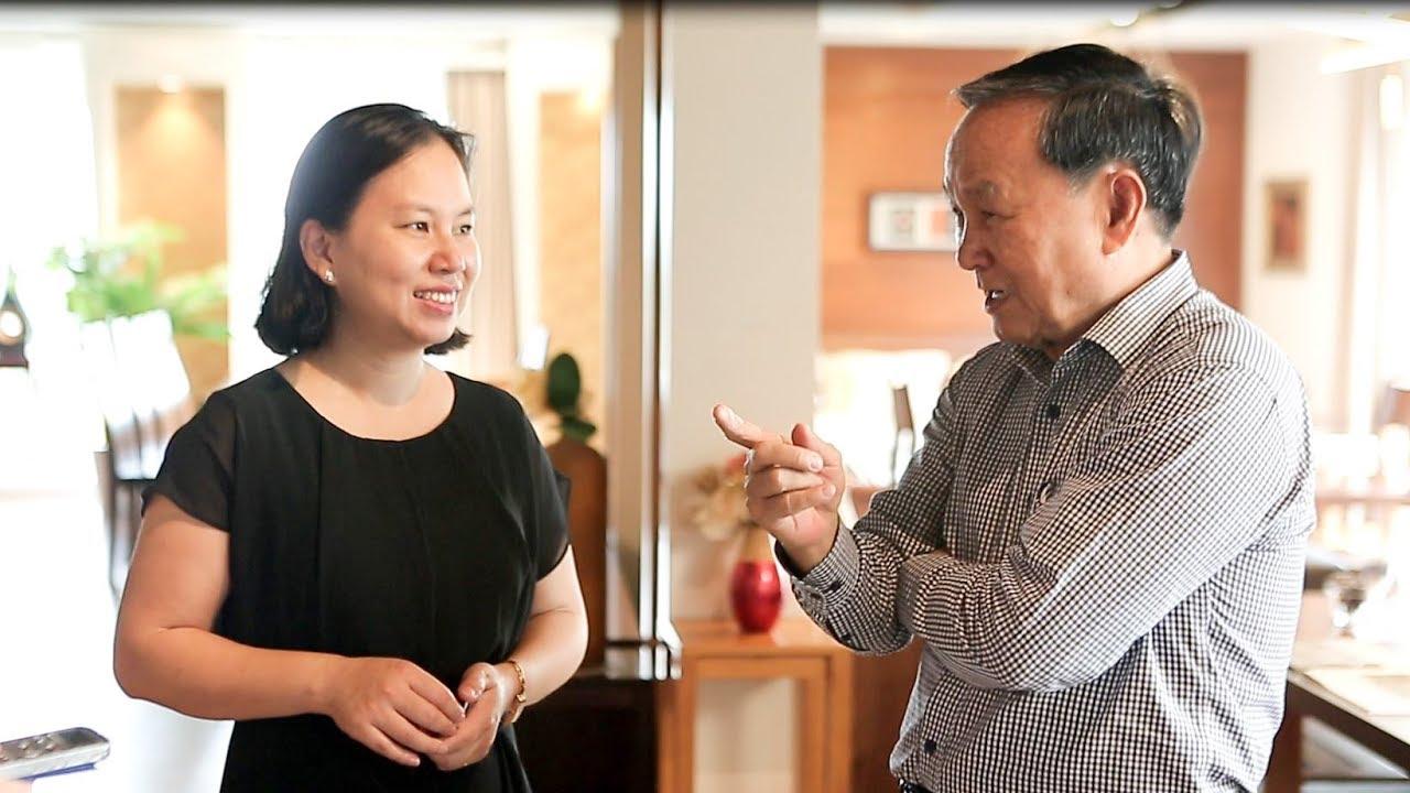 Chủ tịch Hội KTS Việt Nam đánh giá cao thương hiệu Nội thất Đức Dương