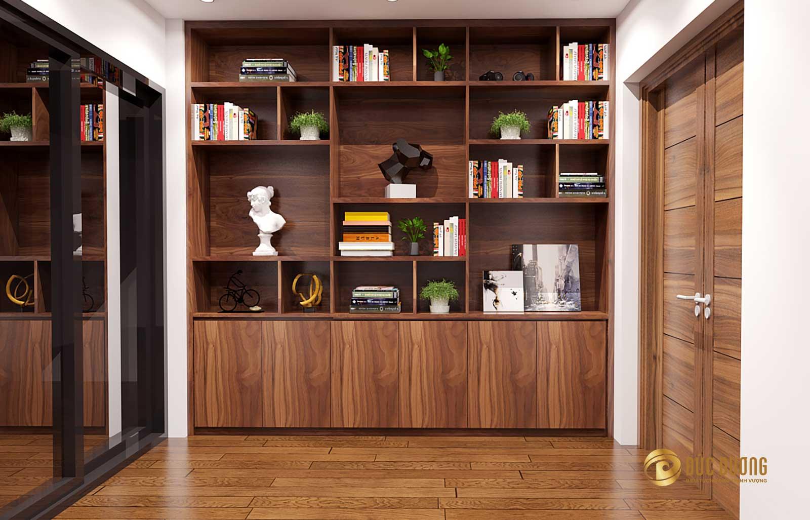 Thiết kế nội thất gia đình hợp phong thủy 13