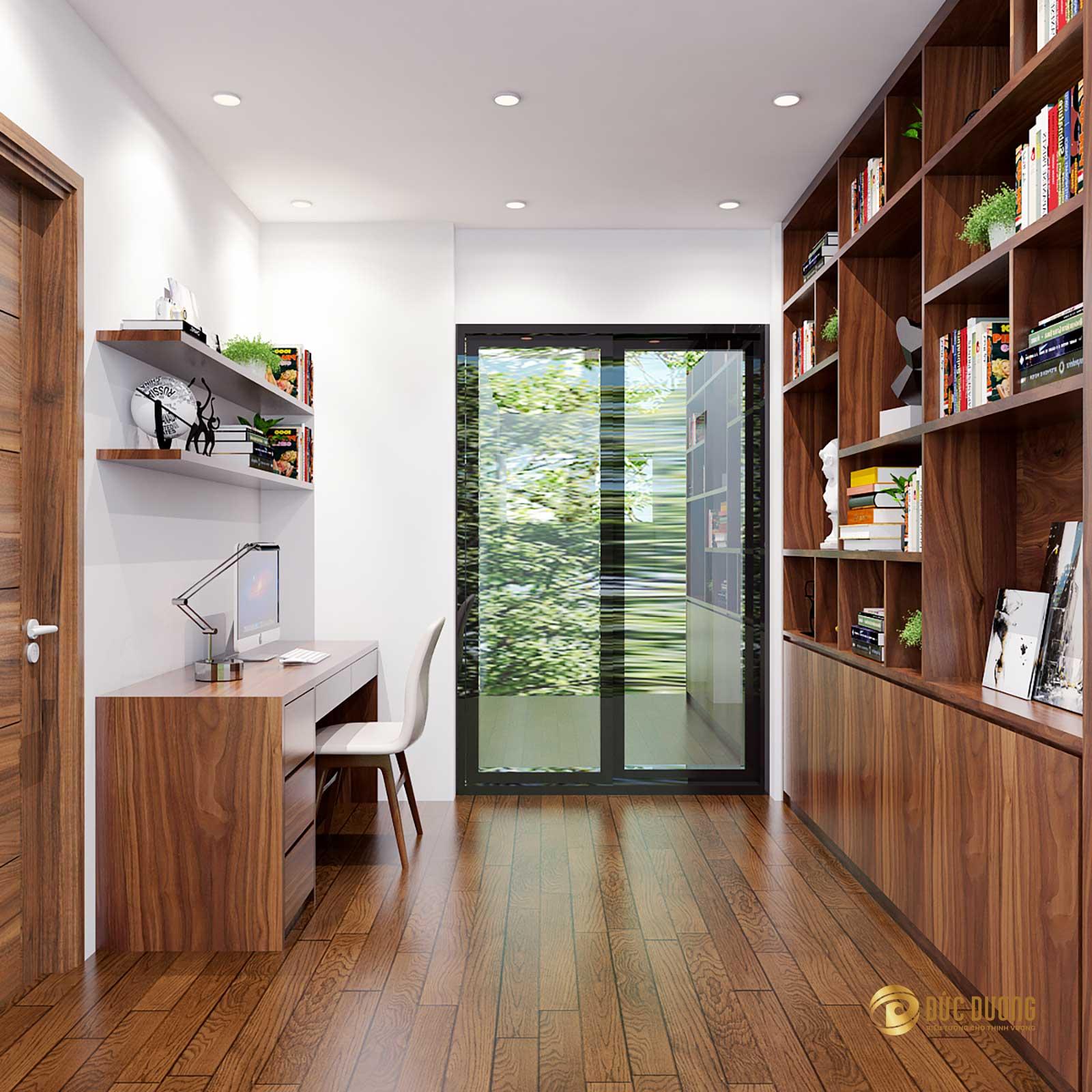 Thiết kế nội thất gia đình hợp phong thủy 17