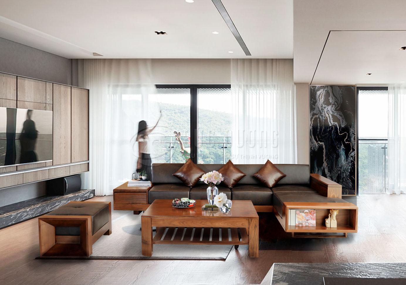 Sofa Prada