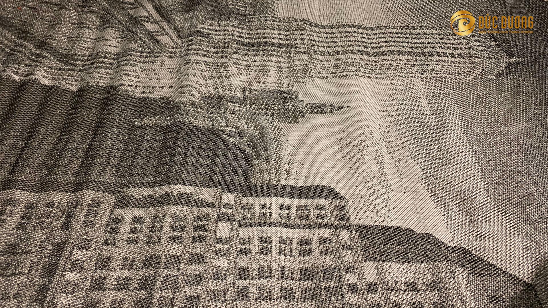 Thảm trải sàn 013