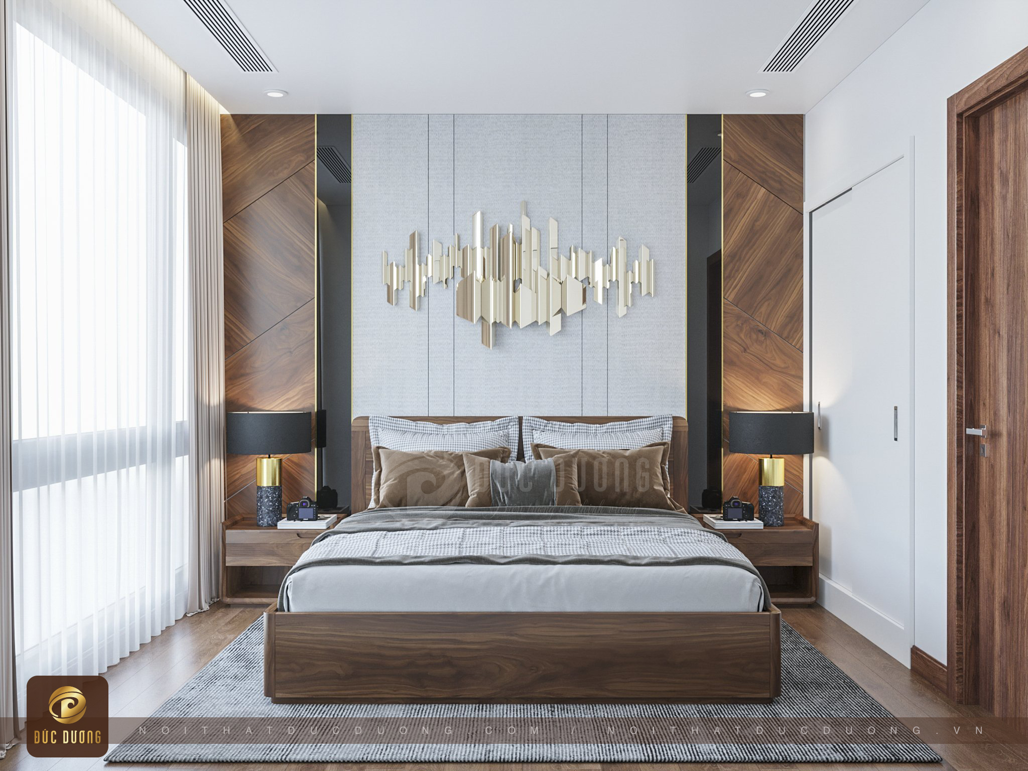 Phòng ngủ - Anh Việt